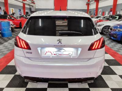 Peugeot 308 1.2 e-THP 130 GT LINE - <small></small> 19.990 € <small>TTC</small> - #3