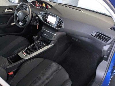 Peugeot 308 1.2 PureTech 110ch S&S BVM6 Allure - <small></small> 18.980 € <small>TTC</small> - #2