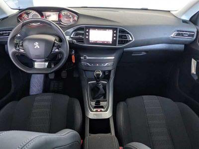 Peugeot 308 1.2 PureTech 110ch S&S BVM6 Allure - <small></small> 18.980 € <small>TTC</small> - #4
