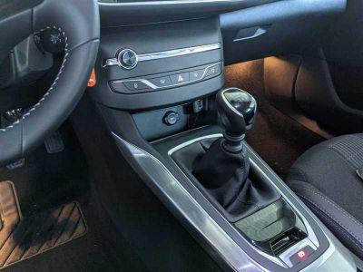 Peugeot 308 1.2 PureTech 110ch S&S BVM6 Allure - <small></small> 18.980 € <small>TTC</small> - #13
