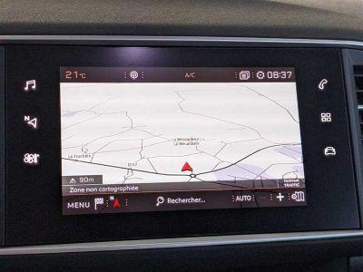 Peugeot 308 1.2 PureTech 110ch S&S BVM6 Allure - <small></small> 18.980 € <small>TTC</small> - #15
