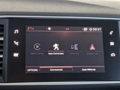 Peugeot 308 1.2 PureTech 110ch S&S BVM6 Allure - <small></small> 18.980 € <small>TTC</small> - #17