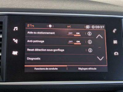 Peugeot 308 1.2 PureTech 110ch S&S BVM6 Allure - <small></small> 18.980 € <small>TTC</small> - #18