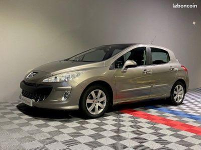 Peugeot 308 1.6 vti 120 premium pack 5p - <small></small> 6.990 € <small>TTC</small> - #1