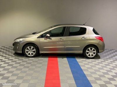 Peugeot 308 1.6 vti 120 premium pack 5p - <small></small> 6.990 € <small>TTC</small> - #2