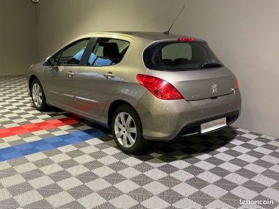 Peugeot 308 1.6 vti 120 premium pack 5p - <small></small> 6.990 € <small>TTC</small> - #3
