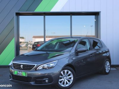 Peugeot 308 BlueHDi 100 SetS BVM6 Style - <small></small> 16.490 € <small>TTC</small> - #1