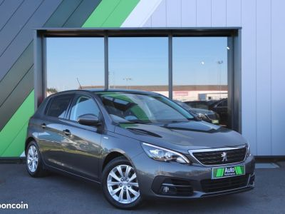 Peugeot 308 BlueHDi 100 SetS BVM6 Style - <small></small> 16.490 € <small>TTC</small> - #2