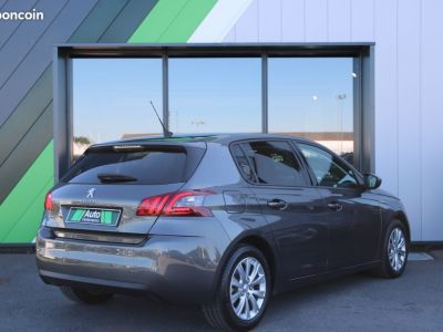 Peugeot 308 BlueHDi 100 SetS BVM6 Style - <small></small> 16.490 € <small>TTC</small> - #3