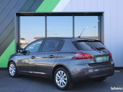 Peugeot 308 BlueHDi 100 SetS BVM6 Style - <small></small> 16.490 € <small>TTC</small> - #4