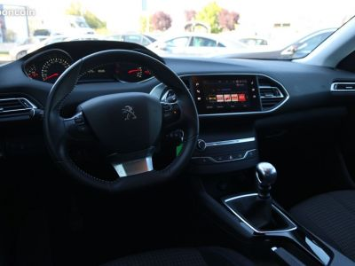 Peugeot 308 BlueHDi 100 SetS BVM6 Style - <small></small> 16.490 € <small>TTC</small> - #9