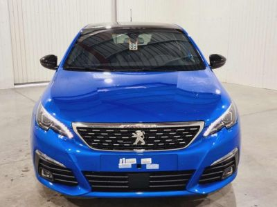 Peugeot 308 BlueHDi 130 S&S EAT8 GT Pack TOIT PANORAMIQUE - <small></small> 25.280 € <small>TTC</small> - #46
