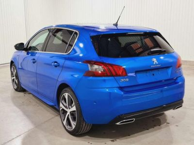Peugeot 308 BlueHDi 130 S&S EAT8 GT Pack TOIT PANORAMIQUE - <small></small> 25.280 € <small>TTC</small> - #3