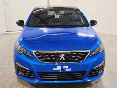 Peugeot 308 BlueHDi 130 S&S EAT8 GT Pack TOIT PANORAMIQUE - <small></small> 25.280 € <small>TTC</small> - #8