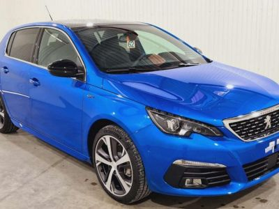 Peugeot 308 BlueHDi 130 S&S EAT8 GT Pack TOIT PANORAMIQUE - <small></small> 25.280 € <small>TTC</small> - #15