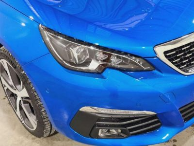 Peugeot 308 BlueHDi 130 S&S EAT8 GT Pack TOIT PANORAMIQUE - <small></small> 25.280 € <small>TTC</small> - #29