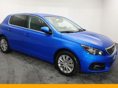 Peugeot 308 Facelift 1.5 BlueHDI 130cv Allure - <small></small> 24.000 € <small>TTC</small> - #1