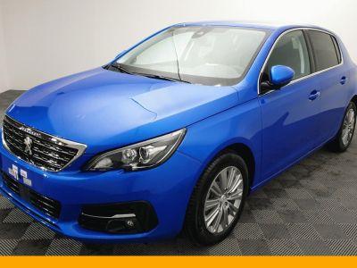 Peugeot 308 Facelift 1.5 BlueHDI 130cv Allure - <small></small> 24.000 € <small>TTC</small> - #2