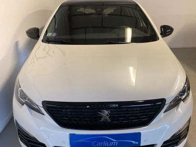 Peugeot 308 GT Line 130 CH - <small></small> 21.490 € <small>TTC</small> - #5