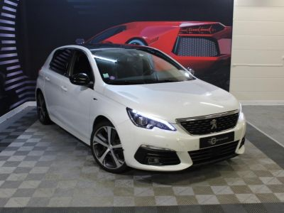 Peugeot 308 II 1.6 PureTech 225ch GT EAT8 - <small></small> 21.490 € <small>TTC</small> - #3