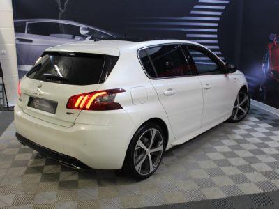 Peugeot 308 II 1.6 PureTech 225ch GT EAT8 - <small></small> 21.490 € <small>TTC</small> - #4