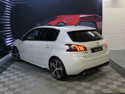 Peugeot 308 II 1.6 PureTech 225ch GT EAT8 - <small></small> 21.490 € <small>TTC</small> - #6