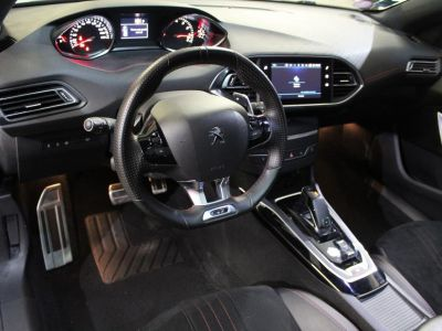 Peugeot 308 II 1.6 PureTech 225ch GT EAT8 - <small></small> 21.490 € <small>TTC</small> - #10