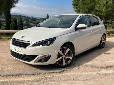 Peugeot 308 II 2.0 BlueHDi 150ch Allure S&S 5p - <small></small> 16.990 € <small>TTC</small> - #1