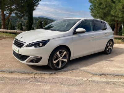 Peugeot 308 II 2.0 BlueHDi 150ch Allure S&S 5p - <small></small> 16.990 € <small>TTC</small> - #23