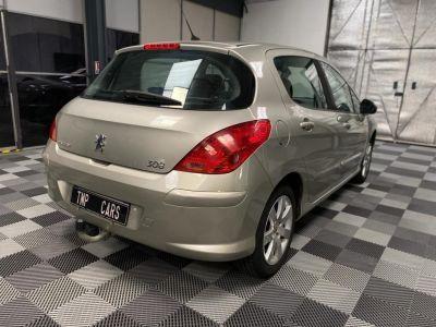 Peugeot 308 PHASE 1 PREMIUM 1.6 VTI 120CH - <small></small> 4.990 € <small>TTC</small> - #2