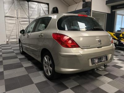 Peugeot 308 PHASE 1 PREMIUM 1.6 VTI 120CH - <small></small> 4.990 € <small>TTC</small> - #3