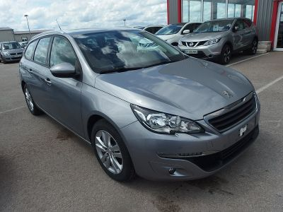 Peugeot 308 SW 1.2 PURETECH 110CH ACTIVE BUSINESS S&S - <small></small> 10.990 € <small>TTC</small>