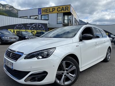 Peugeot 308 SW 1.2 PURETECH 130CH GT LINE S&S - <small></small> 13.490 € <small>TTC</small> - #1