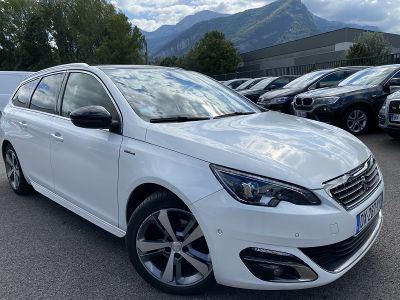 Peugeot 308 SW 1.2 PURETECH 130CH GT LINE S&S - <small></small> 13.490 € <small>TTC</small> - #2