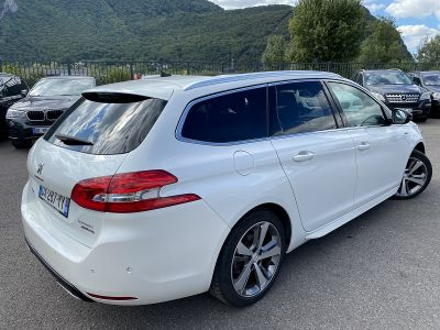 Peugeot 308 SW 1.2 PURETECH 130CH GT LINE S&S - <small></small> 13.490 € <small>TTC</small> - #3