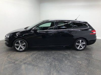 Peugeot 308 SW 1.2 PureTech 130ch S&S EAT6 GT Line - <small></small> 15.484 € <small>TTC</small>