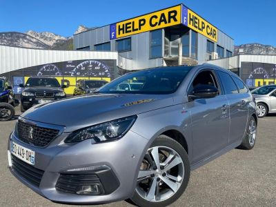 Peugeot 308 SW 1.2 PURETECH 130CH S&S GT LINE EAT6 - <small></small> 14.990 € <small>TTC</small> - #1
