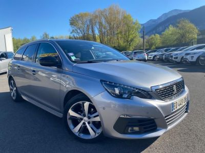 Peugeot 308 SW 1.2 PURETECH 130CH S&S GT LINE EAT6 - <small></small> 14.990 € <small>TTC</small> - #2