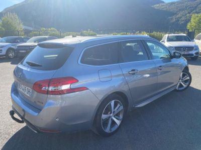 Peugeot 308 SW 1.2 PURETECH 130CH S&S GT LINE EAT6 - <small></small> 14.990 € <small>TTC</small> - #3