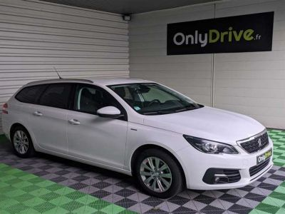 Peugeot 308 SW 1.5 BlueHDi 130ch S&S EAT8 Style - <small></small> 14.990 € <small>TTC</small> - #1