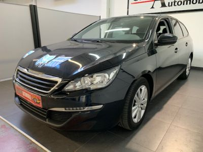 Peugeot 308 SW 1.6 BlueHDi 120 CV 1 ERE MAIN - <small></small> 12.900 € <small>TTC</small> - #4