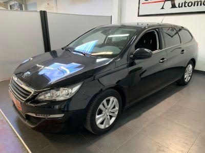 Peugeot 308 SW 1.6 BlueHDi 120 CV 1 ERE MAIN - <small></small> 12.900 € <small>TTC</small> - #6