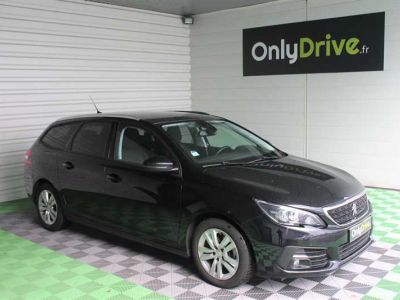 Peugeot 308 SW 1.6 BlueHDi 120ch S&S BVM6 Active Business - <small></small> 10.990 € <small>TTC</small> - #1