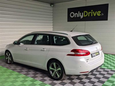 Peugeot 308 SW 1.6 BlueHDi 120ch S&S EAT6 Allure - <small></small> 11.980 € <small>TTC</small> - #3