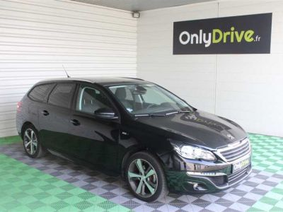 Peugeot 308 SW 1.6 BlueHDi 120ch S&S EAT6 Style - <small></small> 13.490 € <small>TTC</small> - #1