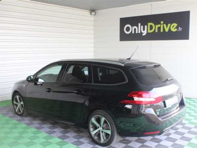 Peugeot 308 SW 1.6 BlueHDi 120ch S&S EAT6 Style - <small></small> 13.490 € <small>TTC</small> - #3