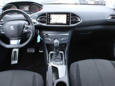 Peugeot 308 SW 1.6 BlueHDi 120ch S&S EAT6 Style - <small></small> 13.490 € <small>TTC</small> - #4