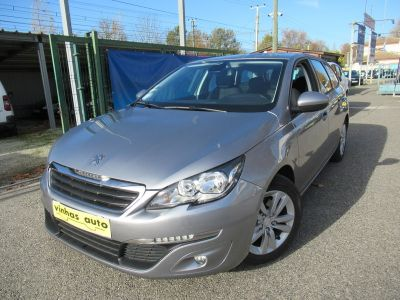 Peugeot 308 SW 1.6 BLUEHDI FAP 120CH BUSINESS PACK - <small></small> 9.790 € <small>TTC</small> - #1