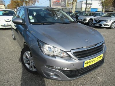 Peugeot 308 SW 1.6 BLUEHDI FAP 120CH BUSINESS PACK - <small></small> 9.790 € <small>TTC</small> - #10