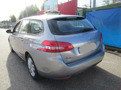 Peugeot 308 SW 1.6 BLUEHDI FAP 120CH BUSINESS PACK - <small></small> 9.790 € <small>TTC</small> - #11